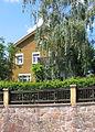 Landhaus Lindenaustraße 1