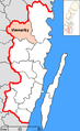 Vimmerby Municipality in Kalmar County.png