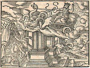 Triptólemo - Wikipedia, la enciclopedia libre