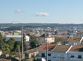 Viseu District