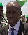 Visit of Minister of Defence Burundi. (6230631962) (cropped).jpg
