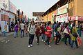 Visitors - 38th International Kolkata Book Fair - Milan Mela Complex - Kolkata 2014-02-07 8488.JPG