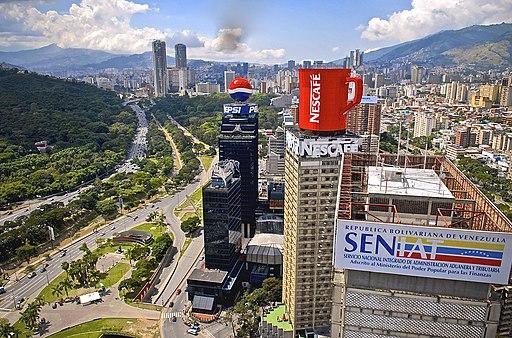 Vista PlazaVenezuela2