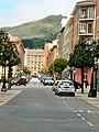 Vista de la Calle Víctor Hevia.jpg