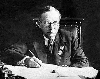 Vladimir Wiese - Wiese c. 1930