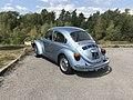 Voiture Volkswagen à Clairvaux-les-Lacs.JPG