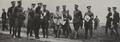 Vojenské manévry čsl. armády v roce 1928 - gen. Rudolf Kroutil stojí druhý zprava.png