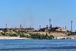 "Volgograd Steel Works ""Red October"" P8060273 2200.jpg"