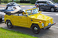 Volkswagen Thing, happy owner (10355917866).jpg