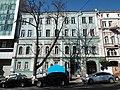 Volodymyrska St., 44 Kyiv 2012.JPG