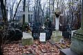 Vvedenskoe cemetery - Morozovy 01.jpg