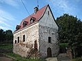 Vyborg. Residential house of XVII century on the Water outposts street, 5.JPG