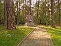 Włocławek-memorial stone of November Uprising and January Uprising (2).jpg
