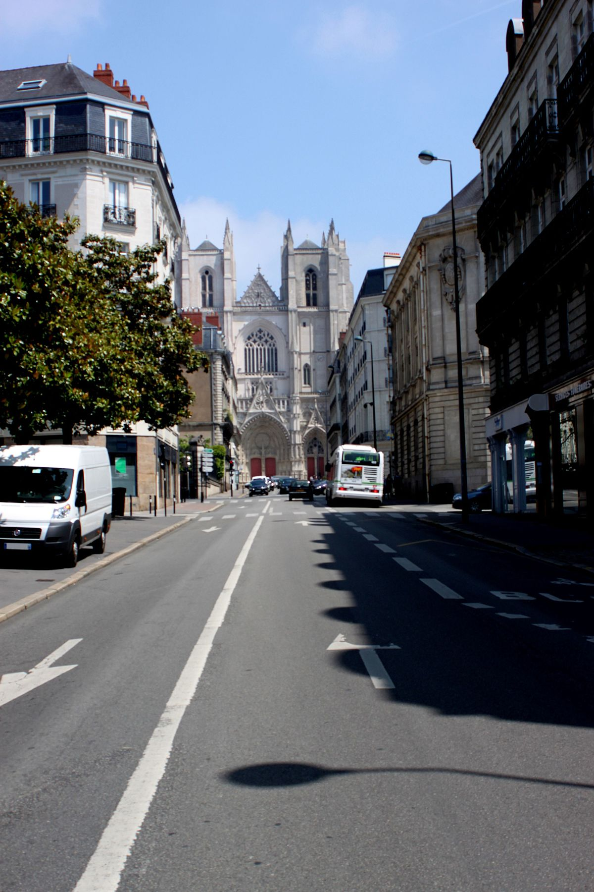 Rue Du G U00e9n U00e9ral