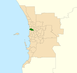 Electoral district of Churchlands