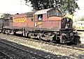 WDM-2 Diesel loco of PUNE.jpg