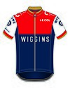 Team Wiggins Le Col jersey
