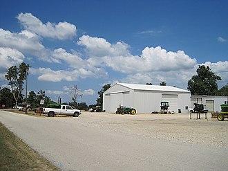 Waldenburg, Arkansas - Image: Waldenburg AR 015