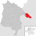 Waldkirchen am Wesen im Bezirk SD.png
