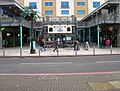 Walk of Fame, The Waterfront, Brighton Marina - geograph.org.uk - 1064887.jpg