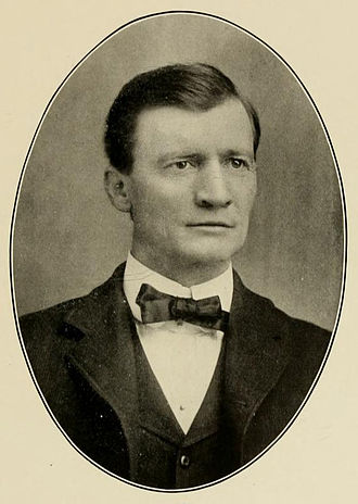 Wake Forest Demon Deacons football - W. C. Riddick, first coach of Wake Forest football