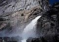 Wapama Falls in Yosemite NP.JPG