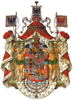 Description de l'image Wappen_Deutsches_Reich_-_Königreich_Preussen_(Grosses).png.