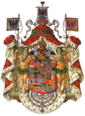 Royal Coat of arms of Prussia