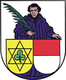 Coat of arms of Gerbstedt