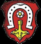 Wappen der Stadt Griesheim