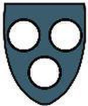 Rhade - Image: Wappen Rhade