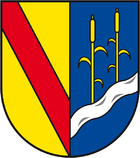 Coat of arms of the Rohrbach municipality