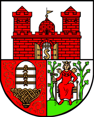 Schönebeck - Image: Wappen Schoenebeck