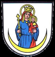 Wappen Schonach im Schwarzwald