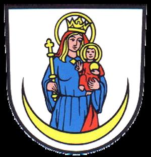 Schonach im Schwarzwald - Image: Wappen Schonach im Schwarzwald