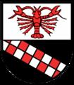 Wappen Spöck (Ostrach).png
