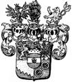 Wappen der Freiherren von Gaschin 1633.png