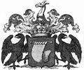 Wappen der Grafen Baillet de Latour 1715.png