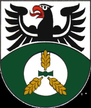 Hinterweiler - Image: Wappen von Hinterweiler