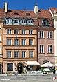 Warszawa, Kamienica Prażmowskich - fotopolska.eu (340501).jpg
