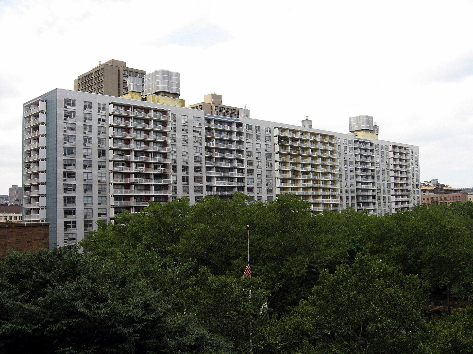 University Park Apartments Salisbury