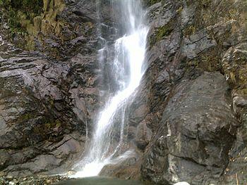 Water Fall ,Gangtok 09.jpg