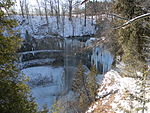 File:Waterdawn Tew's Falls in Winter.jpg