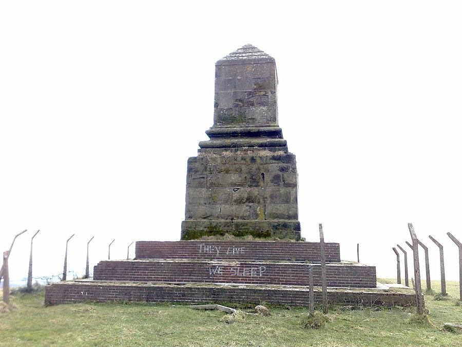 Bignall Hill