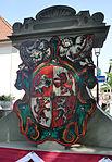 Welfenfest 2013 Festzug 104 Wappenwagen.jpg
