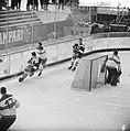 Wereldkampioenschappen ijshockey C-landen te Genève Nederland tegen Joegoslavi…, Bestanddeelnr 912-1816.jpg