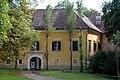 Wernberg Damtschacher Straße 18 Schloss Damtschach N-Ansicht 27082006 51.jpg