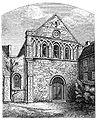 West front of St James' Priory Bristol.jpg