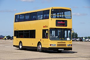Westbus bus 130 (S137 RLE), 2010 North Weald bus rally.jpg