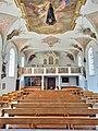 Westheim bei Augsburg, Kobelkirche St. Maria Loretto (Bittner-Orgel) (3).jpg